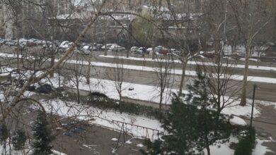 """Photo of JKP """"Mediana"""": martovski sneg u Nišu dočekan spremno"""