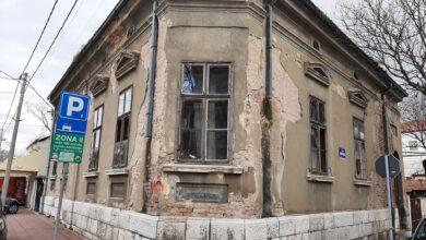 Photo of Jeronimova kuća nekada prva biblioteka, ubuduće nova zgrada Narodnog muzeja