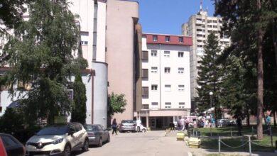 Photo of U Nišu hospitalizovana 34 pacijenta, 17 na respiratorima u teškom stanju