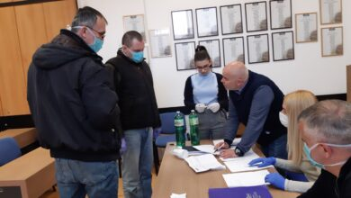 Photo of GO Medijana: Rekordan broj poziva i izlazaka volontera na teren