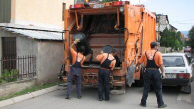 Photo of JKP Mediana moli građane da komunalni otpad iznesu ispred kapija