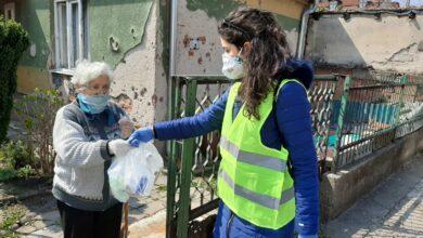 Photo of Volonteri Medijane dnevno opsluže između 120 i 150 porodica