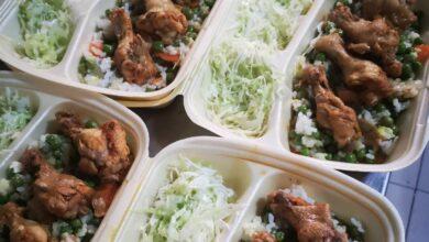 Photo of Dnevno isporuče 45 obroka, a za uzvrat ne traže ništa