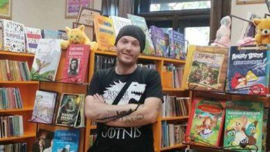 Photo of Pisac Miloš Petković preporučuje 10 knjiga za čitanje u izolaciji