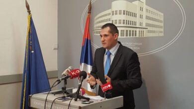 Photo of Miodrag Stanković: Samoujedinjena opozicija može da se suprostavi autokratskoj vlasti!