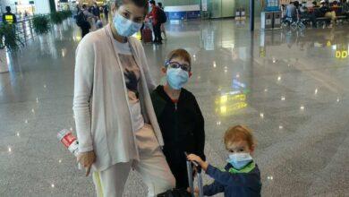 Photo of Porodica iz Niša vratila se u Kinu, kažu tamo je sada najbezbednije