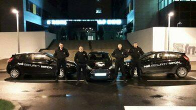 Photo of NIFON SECURITY u službi građana i u vanrednoj situaciji