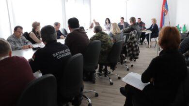 Photo of Niz mera i preporuka Štaba za vanredne situacije Nišavskog upravnog okruga