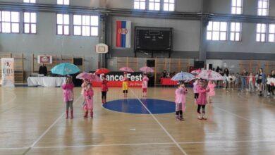 Photo of Preko 500 učesnika na Regionalnom takmičenju u plesu