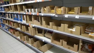 Photo of Zabranjeno povećanje cena za 36 proizvoda