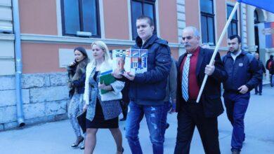 Photo of Niški radikali predali listu