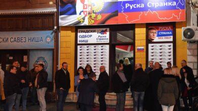 Photo of Na izbore u Nišu izlazi i Ruska stranka
