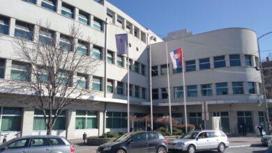 Photo of Sazvana konstitutivna sednica Skupštine grada Niša