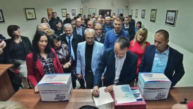 Photo of Najaktivnija poslanica juga Srbije nosilac liste Srpske napredne stranke za opštinu Crveni krst