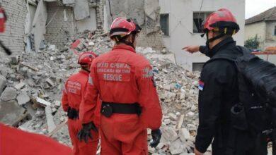 Photo of Raspisan konkurs za upis polaznika na Osnovnu obuku pripadnika vatrogasno-spasilačkih jedinica