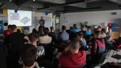 Photo of EESTech Challenge: Internacionalno takmičenje u programiranju