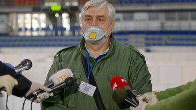 "Photo of Tiodorović: ""Izbegli smo italijanski scenario ali imamo svoj, srpski scnario"""