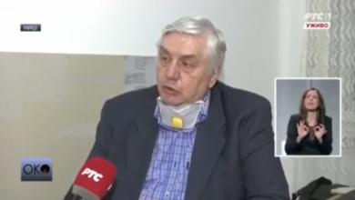 Photo of U Nišu trenutno 27 zaraženih koronavirusom, među njima ima i lekara (VIDEO)