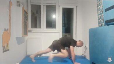Photo of Pokrenite se i vežbajte kod kuće uz besplatne treninge niškog kluba