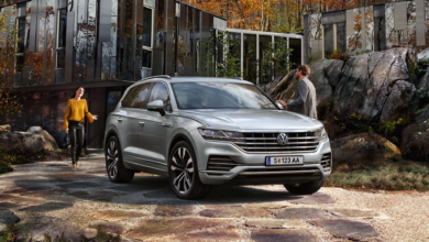Photo of Volkswagen Touareg – SUV nove generacije