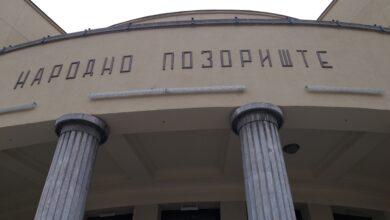 Photo of Dan Narodnog pozorišta Niš
