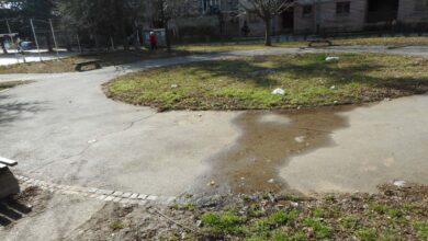 "Photo of JKP ""Naissus"": Bez vode više ulica u Nišu"