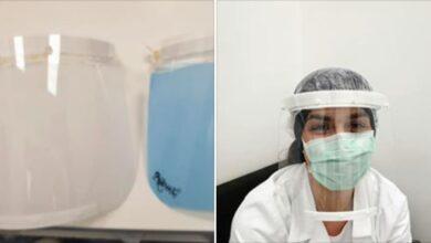 Photo of Nišlija napravio model za bržu proizvodnju zaštitnih vizira za medicinare