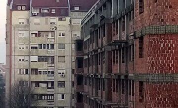 """Photo of Nezavršena zgrada za mlade naučnike mesto za """"opasne"""" igre mladih Nišlija"""