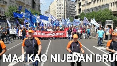 """Photo of UGS """"Nezavisnost"""": Prvi maj kao nijedan drugi"""