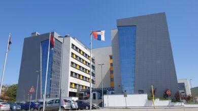 Photo of U KC Niš preminuo jedan pacijent: Sa potvrđenim virusom korona hospitalizovana 62 pacijenta