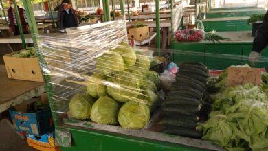 Photo of U ponedeljak se otvaraju sve zelene pijace, u utorak i robne