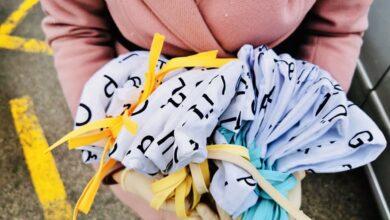 Photo of #ZaštitiLice – Niškim džedajima cilj 15 hiljada maski