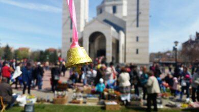 Photo of LAZAREVA SUBOTA – Neka se i danas čuju zvončići