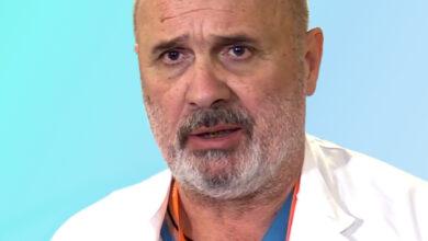 Photo of Doktor urgentne medicine dr Miodrag Lazić oboleo od korone