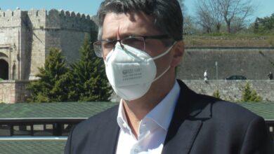 Photo of Bulatović: Grad podržava inicijativu da KC Niš dobije naziv po dr Lazi