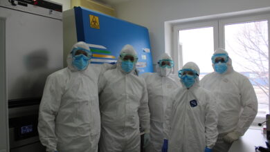 Photo of Testiranje na COVID-19 u Nišu. Na dnevnom nivou biće testirano između 140 i 200 uzoraka