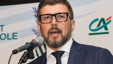 Photo of Crédit Agricole Banka imenovala je novog Predsednika Izvršnog odbora