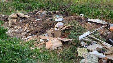 Photo of Ponovo niču deponije tamo gde im mesto nije