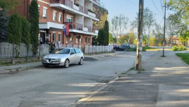 Photo of Dodatna zapošljavanja u Gerontološkom centru Niš