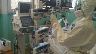 Photo of U Srbiji preminulo još 5 pacijenata, registrovano 408 novoobolelih
