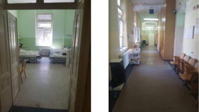 Photo of Kapaciteti KC Niš se polako popunjavaju, ali je ova zdravstvena ustanova spremna za prijem novih pacijenata