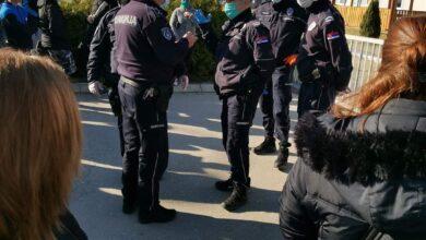 Photo of Krizni štab grada Niša naložio poslodavcima da ograniče broj radnika