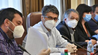 Photo of Prof. dr Ranković: Situacija u Nišu povoljnija, oprez i dalje neophodan