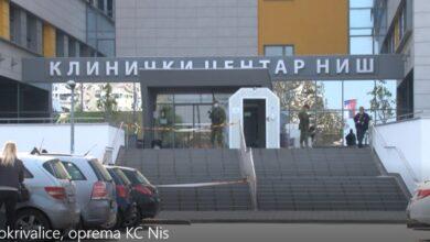 Photo of KORONA U NIŠU: Novi klinički centar se priprema za kovid pacijente