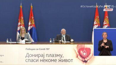 """Photo of Kon: U """"Kulini"""" ukupno 64 osobe pozitivne na Kovid-19, ali bez teških slučajeva"""