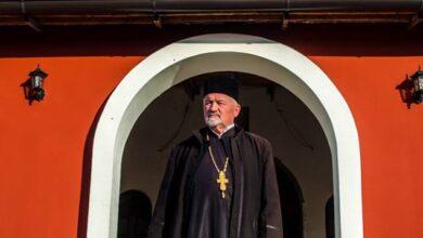 Photo of Crkva koja je izgrađena bez ijednog opštinskog ili gradskog dinara zahvaljujući ocu Milanu
