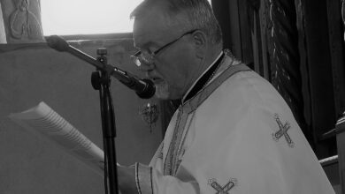 Photo of IN MEMORIAM: Preminuo protojerej Milan Nikolić