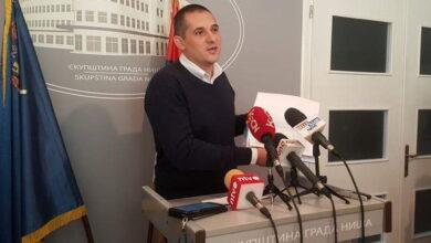 Photo of Stanković: Građanima se ne sme uskratiti pravo na informisanost!