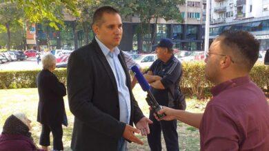 Photo of Miodrag Stanković pozvao građane da mu ukažu na svoje probleme