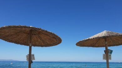 Photo of Od 1. juna otvaranje granica: Turistički u Grčku od 15. juna